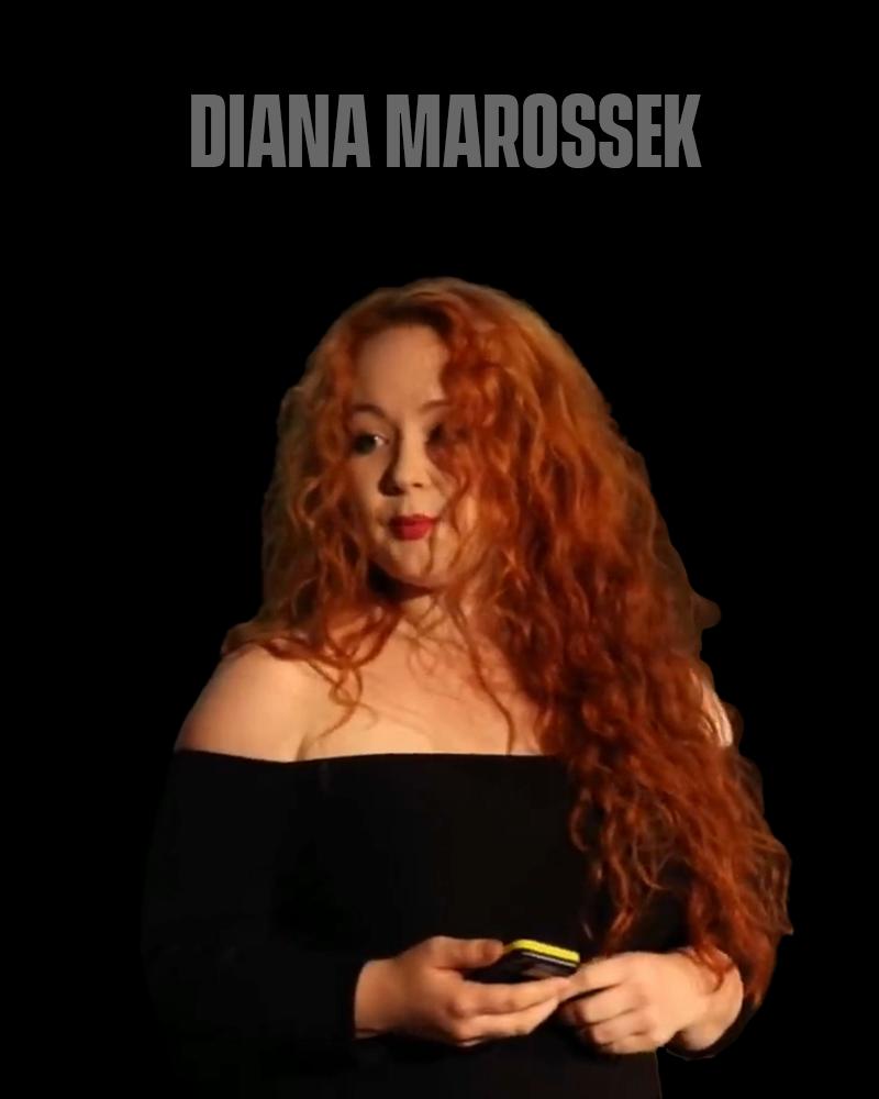 Slammer Diana Marossek