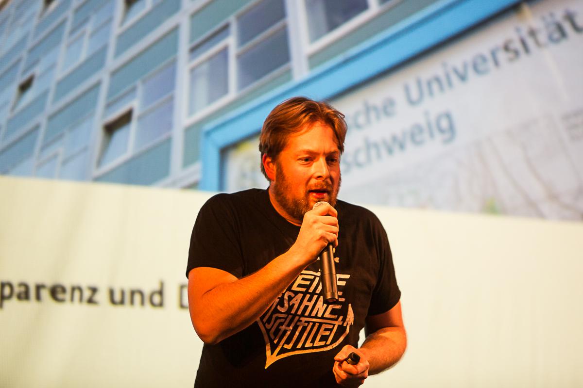Foto von Felix Büsching