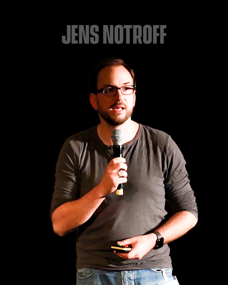 Slammer Jens Notroff