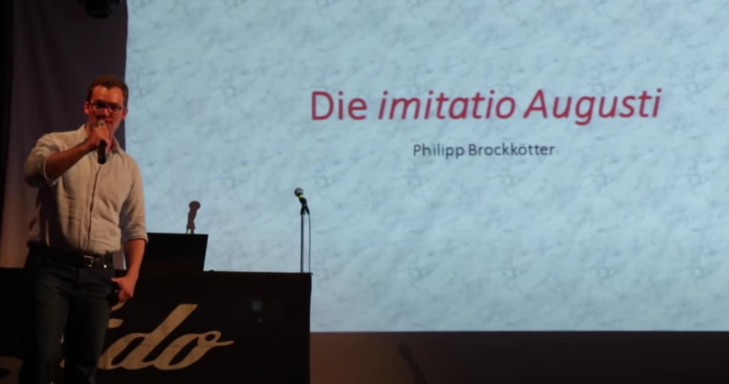 Slammer Philipp Brockkötter