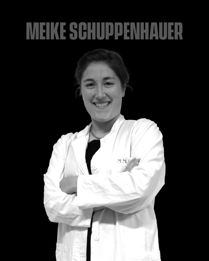 Foto von Meike Schuppenhauer